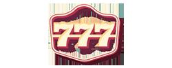 777 اون لاين - شعار الكازينو