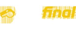 بيت فاينال - شعار الكازينو