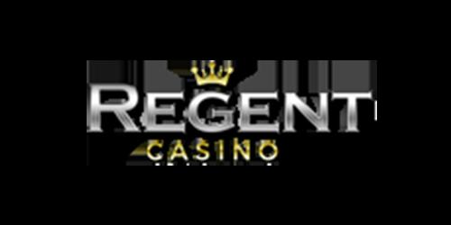 regent - شعار الكازينو