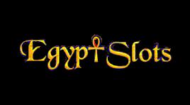 egyptslots - شعار الكازينو