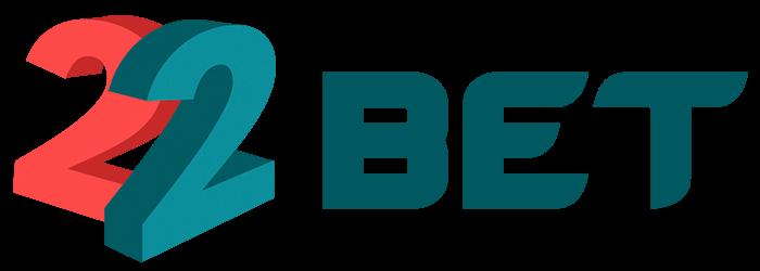 22bet - شعار الكازينو