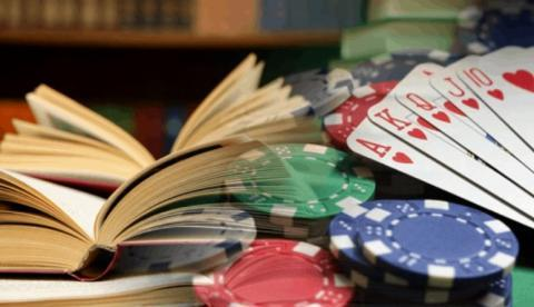 افضل كتب المراهنات
