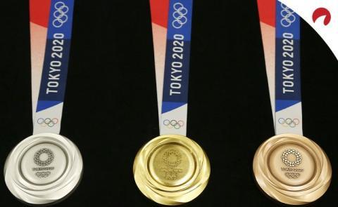 توقعات فوز الولايات المتحدة  في ألعاب طوكيو الأولمبية