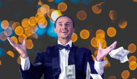 إلعب ألعاب لربح المال الحقيقي في الكازينو اون لاين
